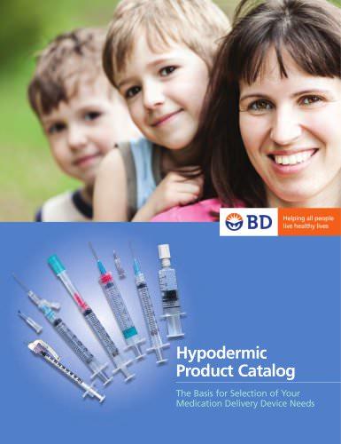 BD PosiFlush? Prefilled Syringes