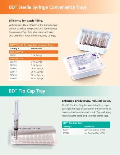 BD? Sterile Syringe