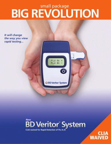 BD VeritorTM System