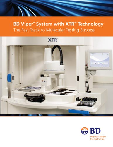 BD Viper System