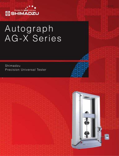 AutographA G - XSeries