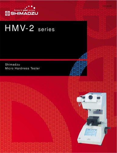 HMV- 2 brochure