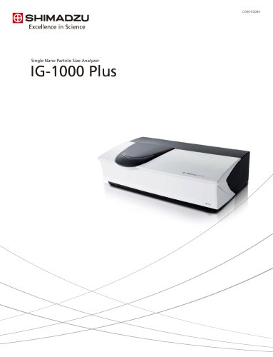 IG-1000 Plus