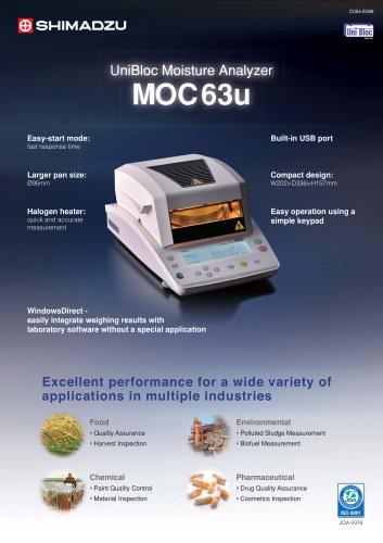 MOC63U Flyer
