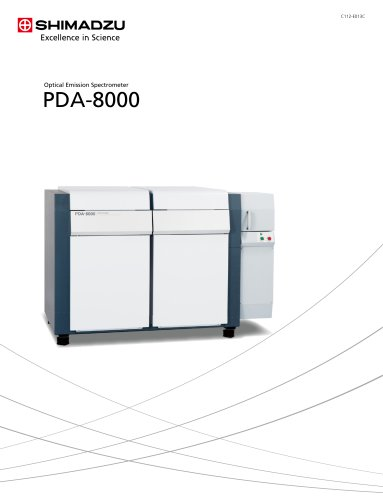 PDA-8000