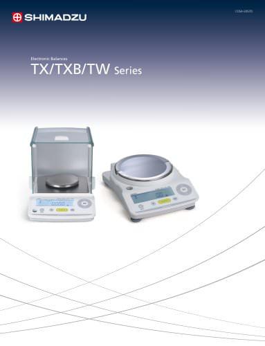 TX/TXB/TXC Series