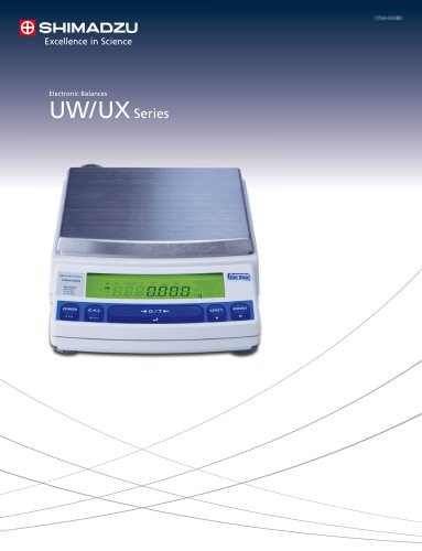 UW/UX Series