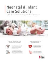 Neonatal & Infant Care Solutions