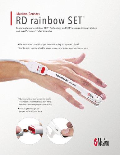 RD rainbow SET ™
