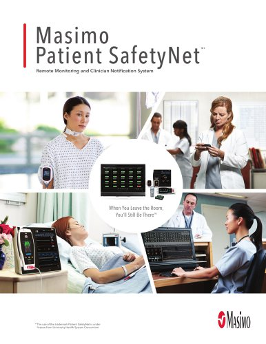 SafetyNet™