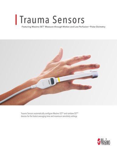 Trauma Sensors