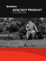 2016/2017 PRODUCT CATALOG2016