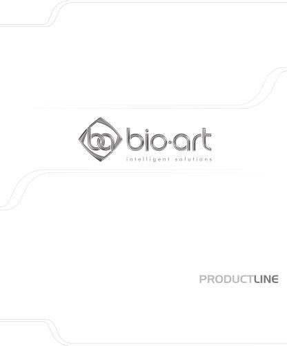 Bio-Art Products