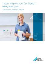 Brochure System-Hygiene