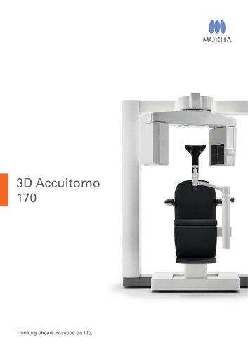 3D Accuitomo 170