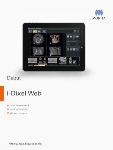 i-Dixel Web