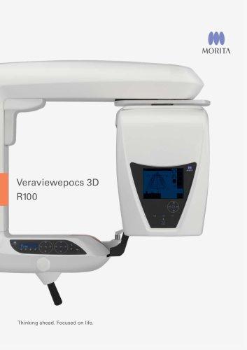 Veraviewepocs 3D R100