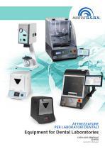 Equipment for Dental Laboratories