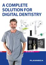 A Complete Solution for Digital Dentistry