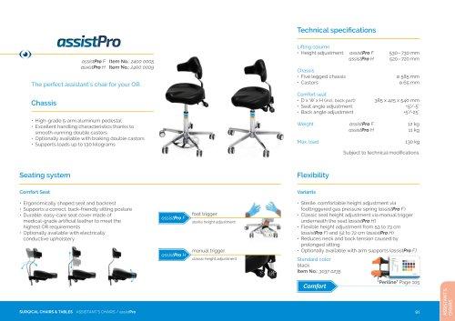 assistPro