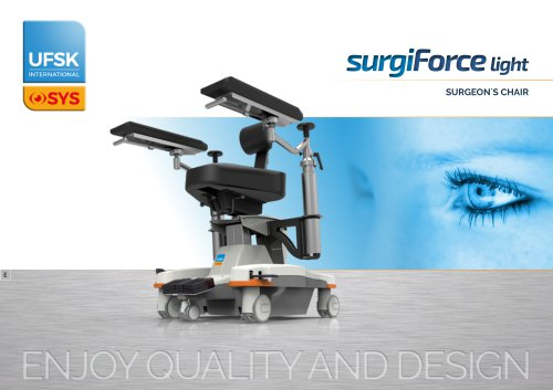 surgiForce light