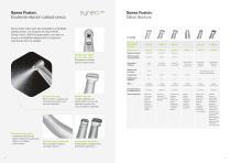 Precisión, elegancia y ergonomía: Contra-ángulos y piezas de mano - 5