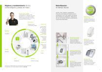 Precisión, elegancia y ergonomía: Contra-ángulos y piezas de mano - 6