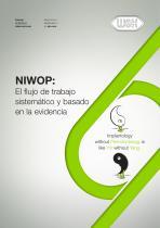 Workflow NIWOP NIWOP: El flujo de trabajo sistemát...