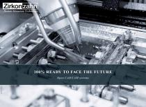 Brochure CAD/CAM System