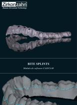 Inserto Bite Splint