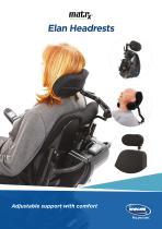 Elan Headrests
