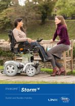 Storm 4 Brochure