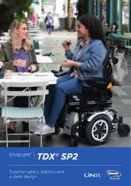 TDX® SP2