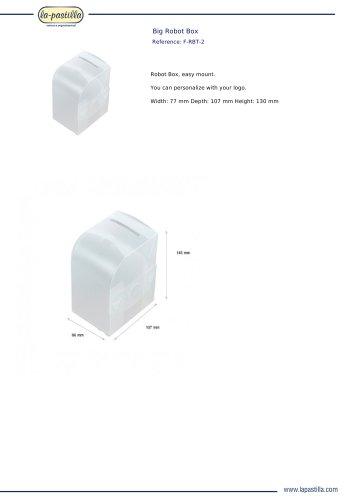 BIG ROBOT BOX