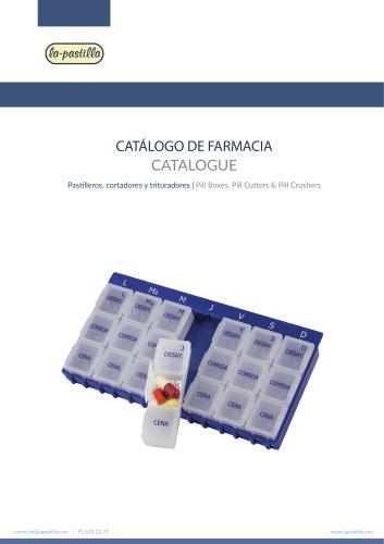 Farmacia Spanish-English