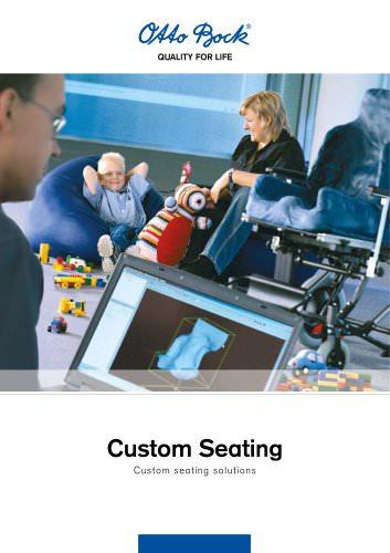 Custom Seating