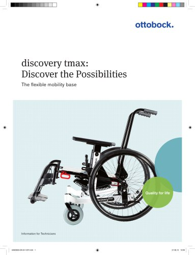 discovery tmax