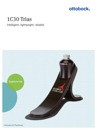 Product information | 1C30 Trias