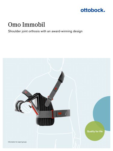 Product information | Omo Immobil