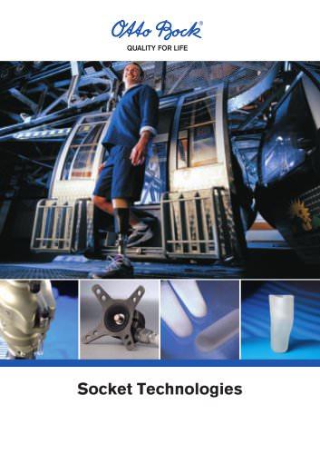Socket Technologies