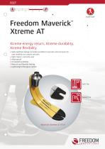 Freedom Maverick™ Xtreme AT