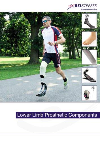 Lower limb catalogue