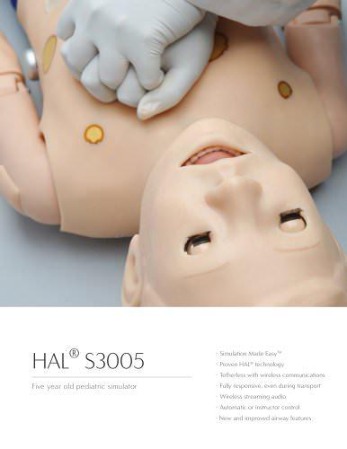 HAL® S3005