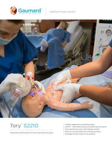 Tory™ S2210