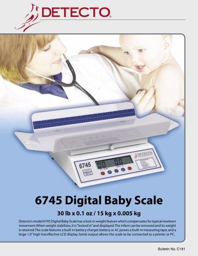6745, Digital