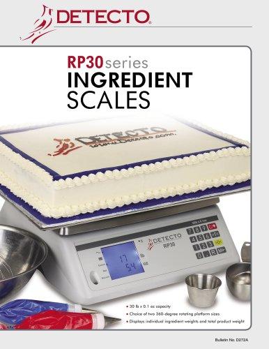 RP30 Series, Digital