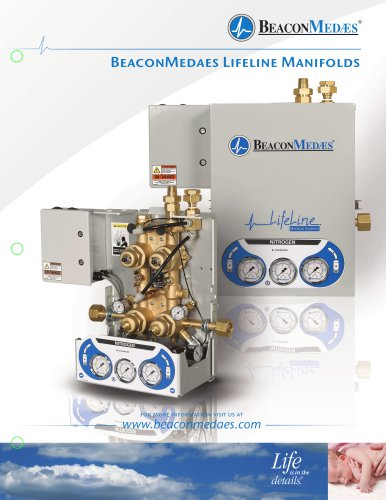 BeaconMedaes Lifeline Manifolds
