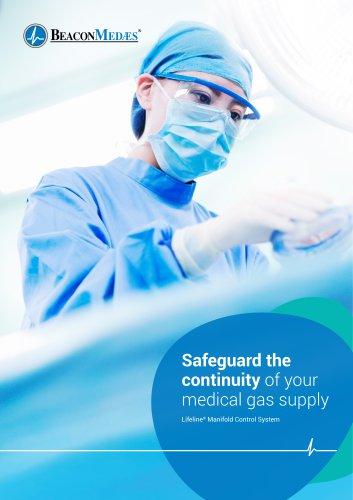 LifeLine MCS Automatic Manifold HTM/ISO Brochure