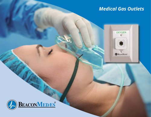 Medical Gas Outlets