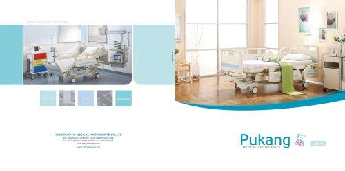 2019 Pukang Medical catalog